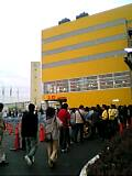 IKEA大混雑